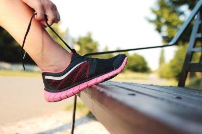 drop e differenziale scarpe da running