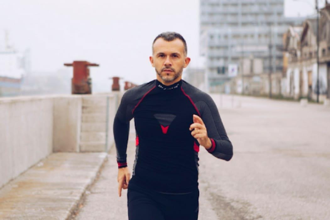 ultima settimana maratona