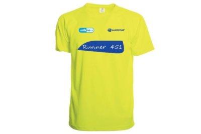 maglietta runner 451