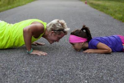 allenarsi è la strada per il successo