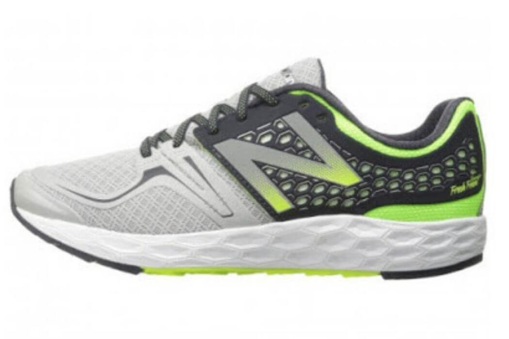 Test Fresh Foam New Vongo Balance Runner451 OTwPZiulkX