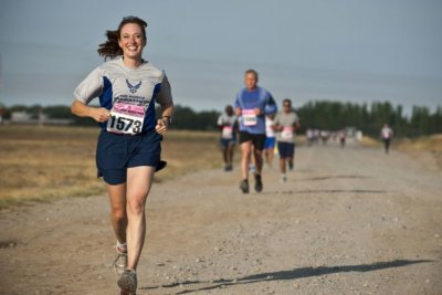 running sport unisex