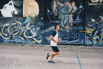 velocità nel running