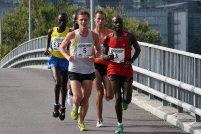 Lunghissimo per la maratona