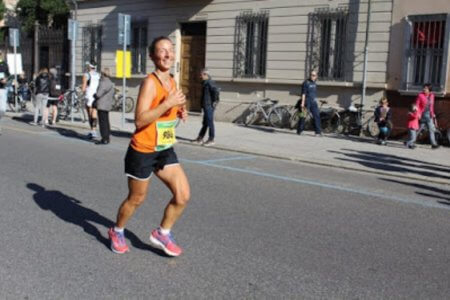 elisa 3 maratone