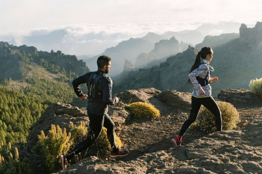 trail running decathlon