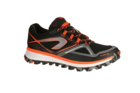 Kiprun Trail Mt decathlon scarpe trail