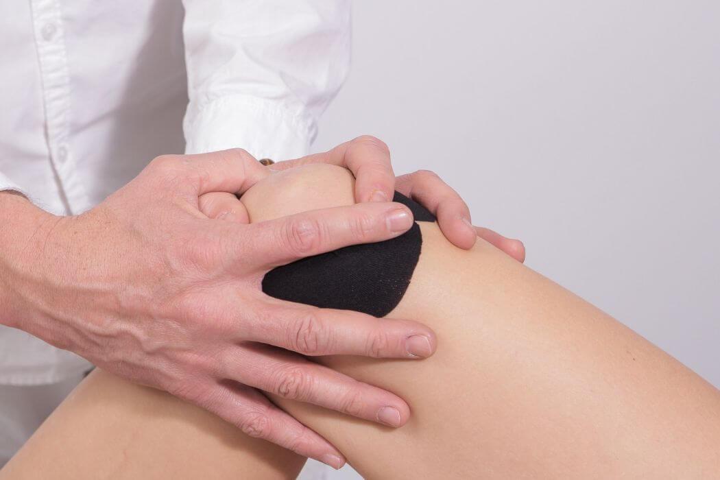 dolore ginocchio cartilagine