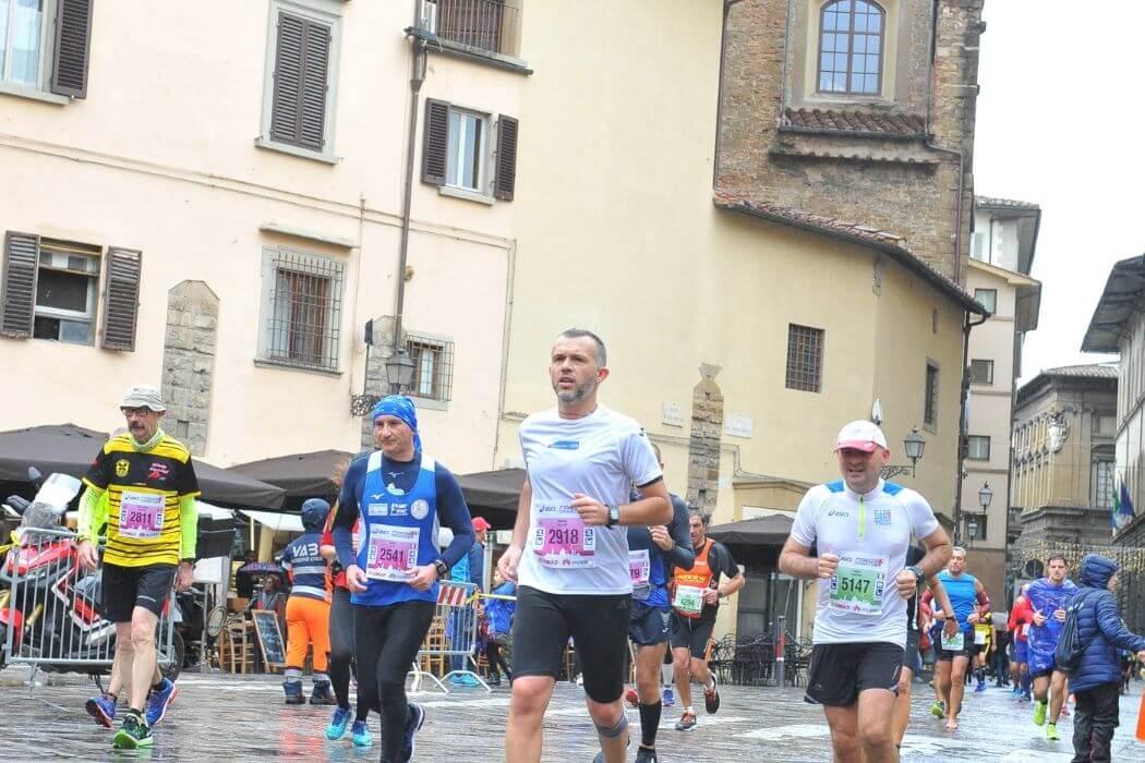 maratona 42,195 km