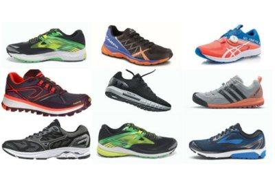 scegliere scarpe da corsa