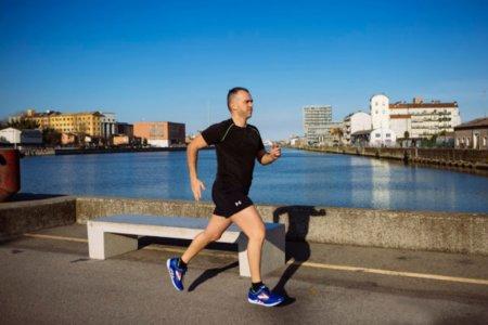 allenamento e tabella 10 km