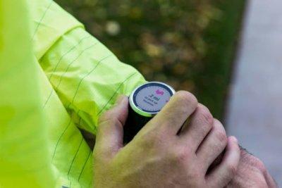 Guida sportwatch running