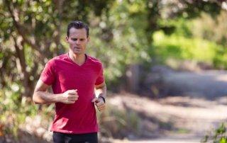 programmare allenamento corsa
