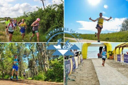 Ecomaratona del sale 2018