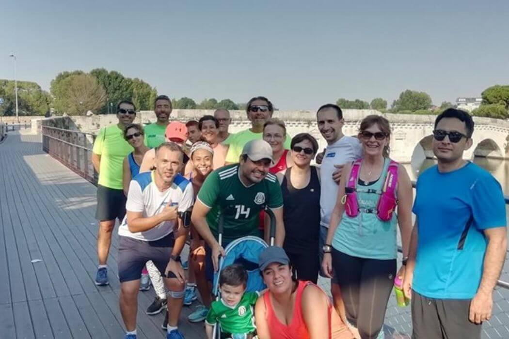 Corsa nella Storia Rimini