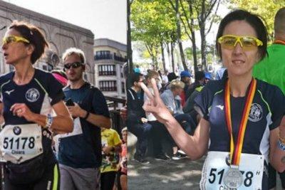 allenamento maratona berlino