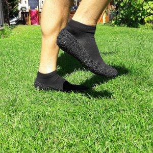 skinners barefoot