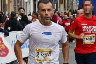 Ultimo km running_corsa