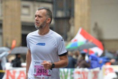 significato maratona