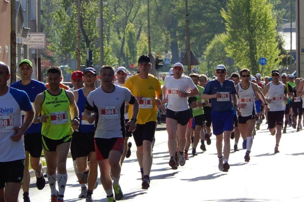 allenamento 30 km