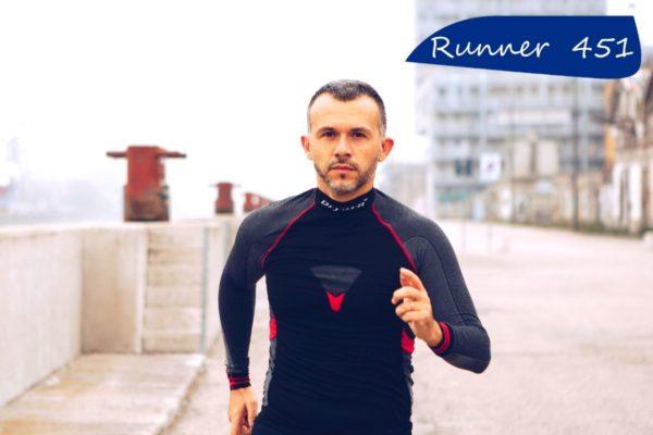 allenamento personalizzato corsa