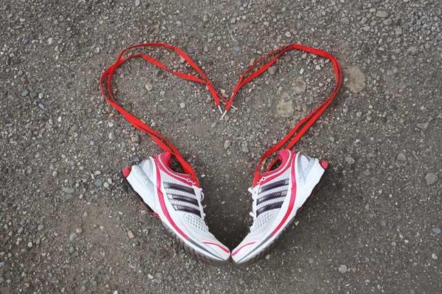 regala una corsa per San Valentino