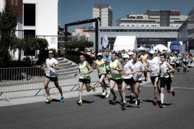 integrazione per lunghe distanze e maratona