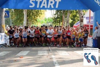 maratona Alzheimer 2019