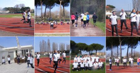 running campus cervia marzo 2019