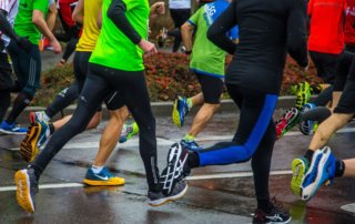 preparare mezza maratona