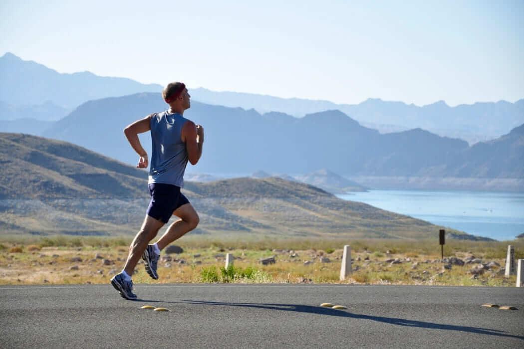 preparazione per i runner