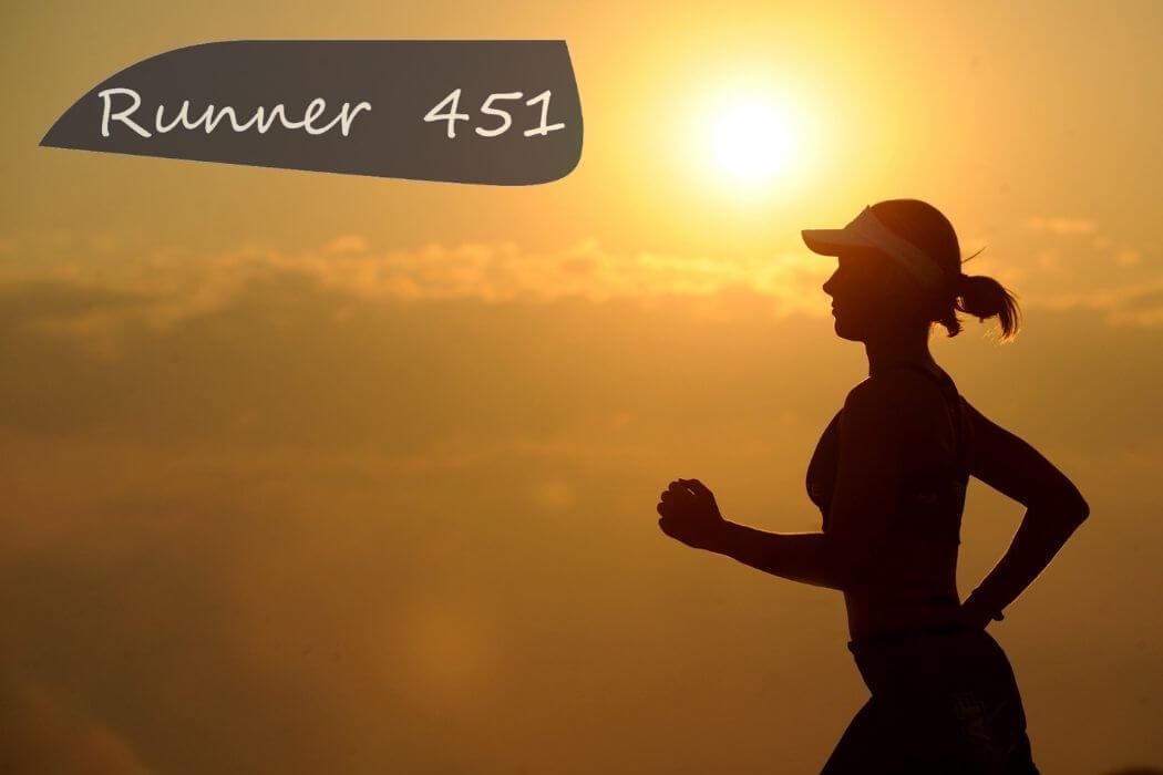 newsletter runner451