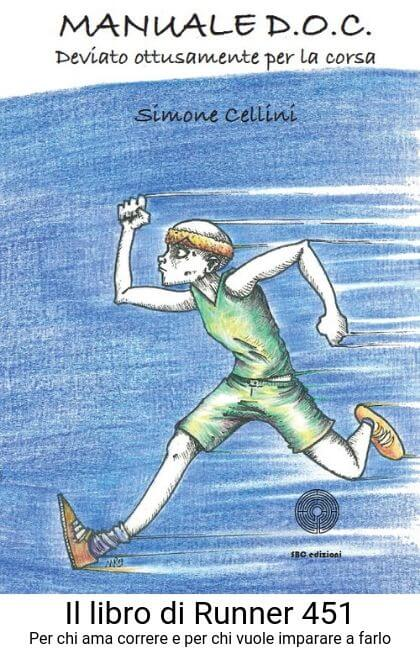 libro running