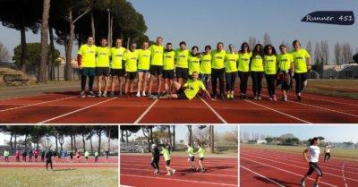 Running campus Cervia 2020
