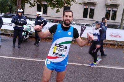 10 km sotto i 40 minuti e mezza maratona sotto 1h 30