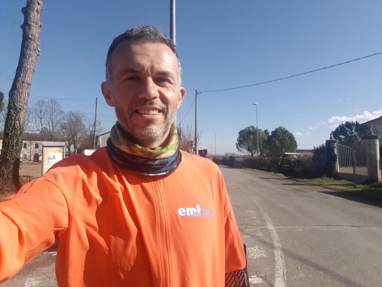 mezza maratona edimburgo
