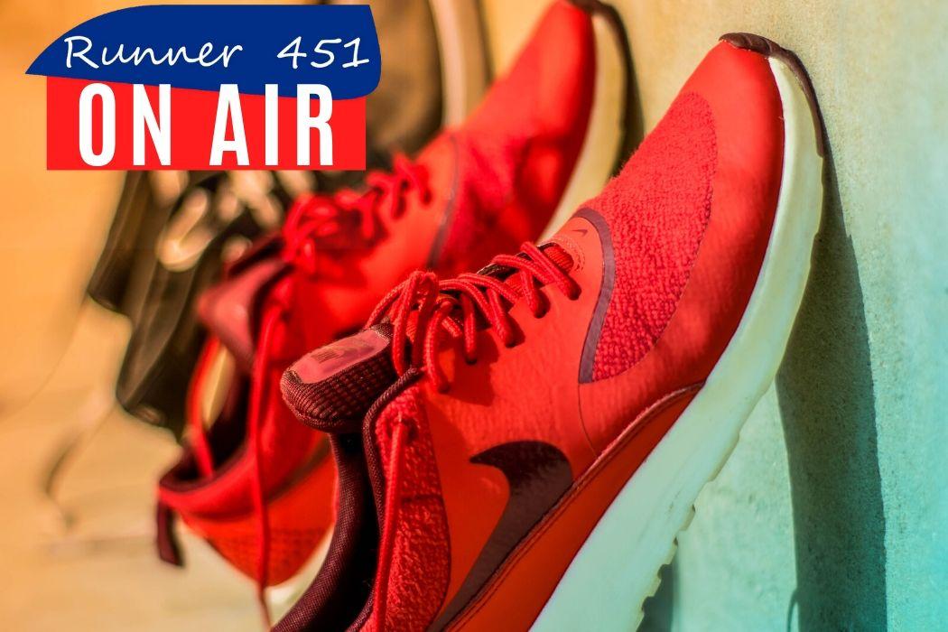 scegliere scarpe da running