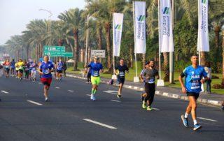 dalla mezza alla maratona