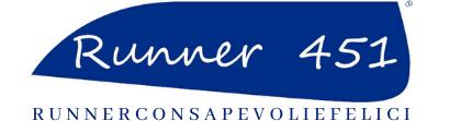 logo Runner 451