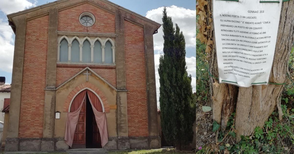 chiesa di oriolo dei fichi