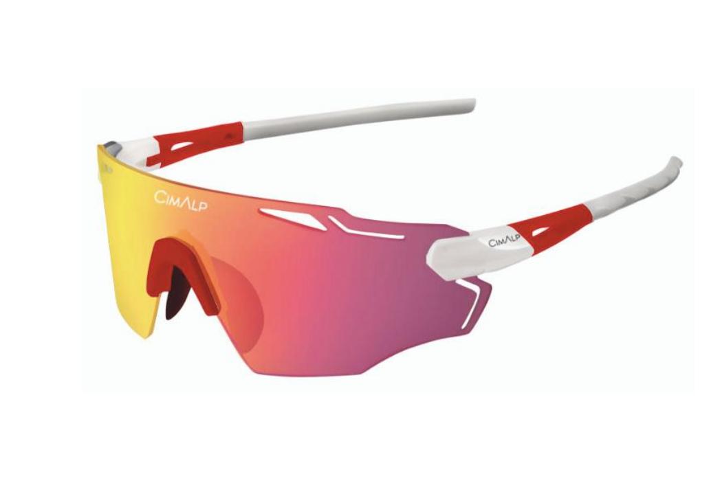 occhiali trail running Vision One
