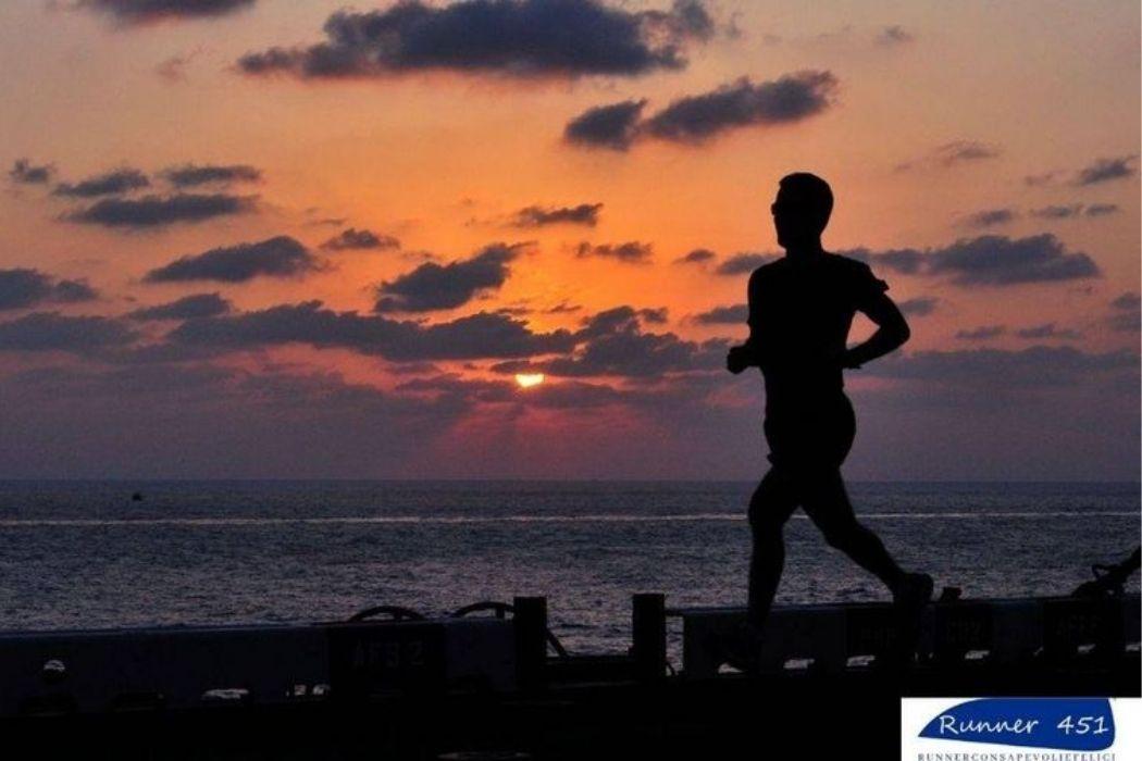 CORSO RUNNING MINDFULNESS