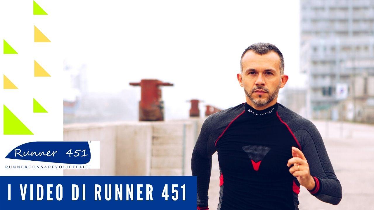 video runner 451