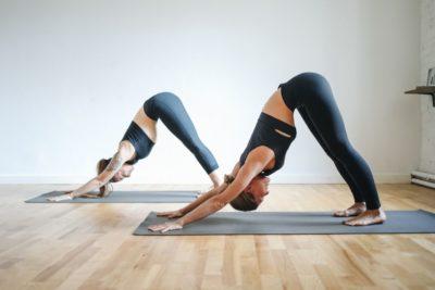 stretching per la corsa