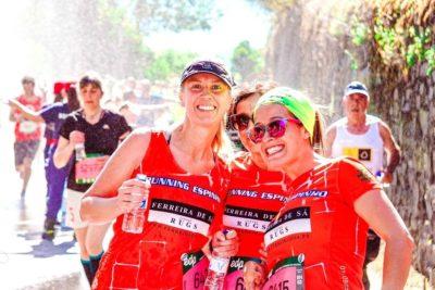 idratazione e corsa