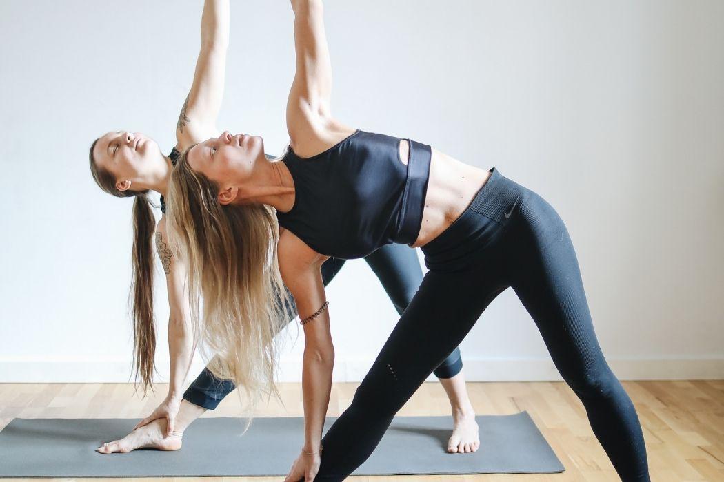 stretching dinamico corsa