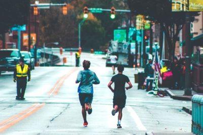 perchè la gente corre