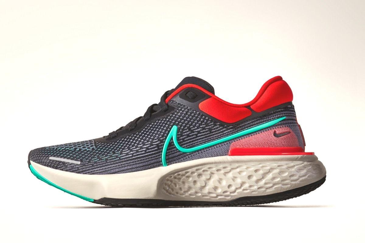 Scarpe running Nike contro infortuni