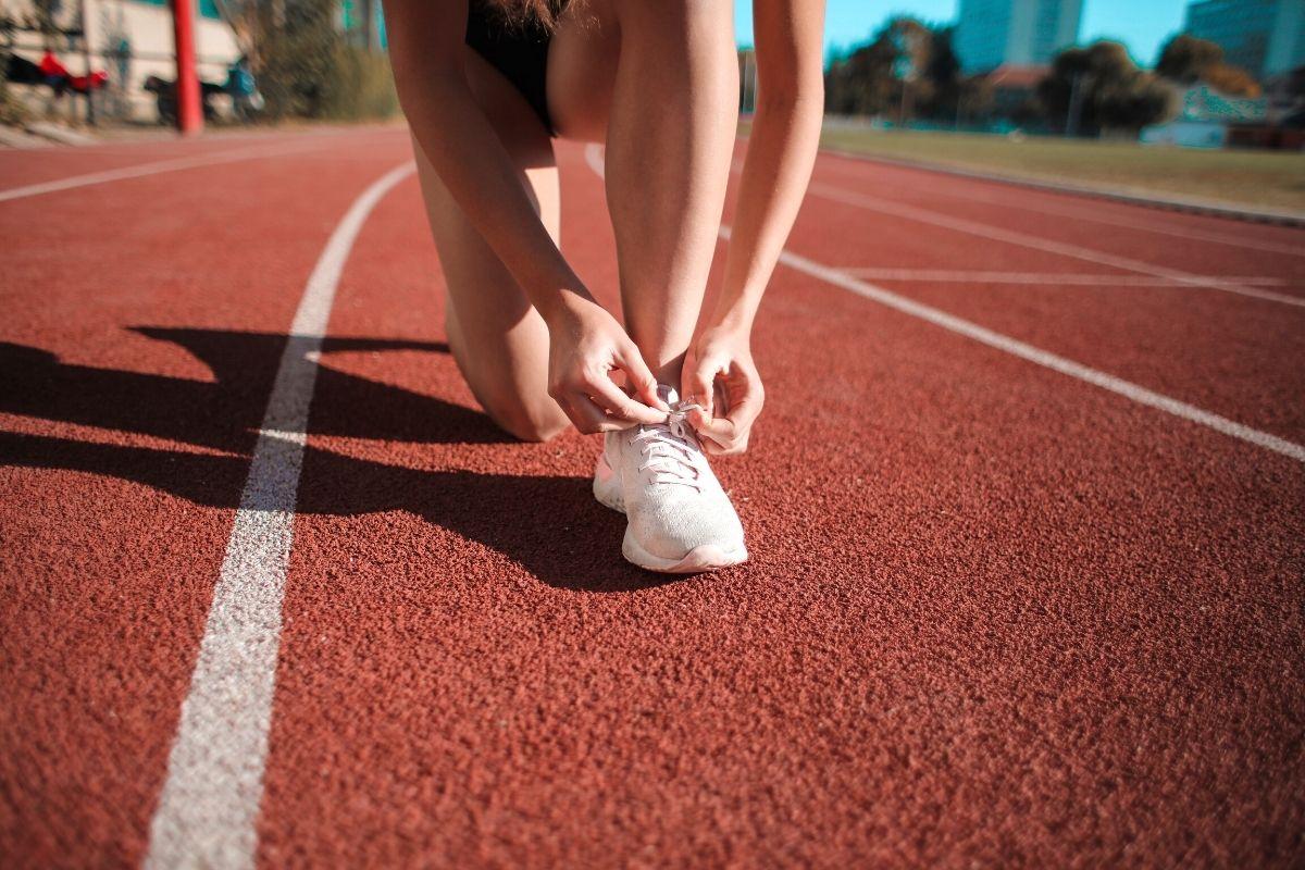 correre meglio