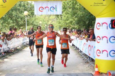 allenamento prima mezzamaratona